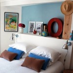 Atlantikoa B&B Bed and Breakfast - guest house Biarritz Bayonne Basque Country golf Bassussarry(20)