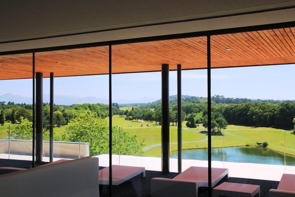 bed and breakfast b b bayonne biarritz golf spa basque country bassussarry atlantikoa en. Black Bedroom Furniture Sets. Home Design Ideas