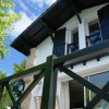 Atlantikoa B&B Bed and Breakfast - guest house Biarritz Bayonne Basque Country golf Bassussarry(21)