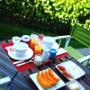 Atlantikoa B&B Bed and Breakfast - guest house Biarritz Bayonne Basque Country golf Bassussarry(26)