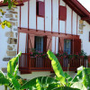 Atlantikoa B&B - Bed and Breakfast-guest-house-Biarritz-Bayonne-basque-country (4)