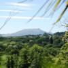 Atlantikoa chambre d'hôtes Pays Basque vue Rhune retbd