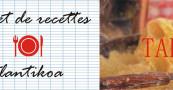 Recette du Taloa du Pays Basque