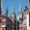 A 6 km de Bayonne, ville de fêtes, d'art, d'histoire et de gastronomie