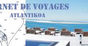 Nouvelles chambres « cabanes » pour l'hôtel restaurant La Co(o)rniche au Pyla-sur-mer