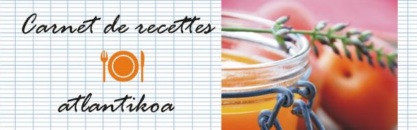 Ma recette de confiture d'abricot à la lavande