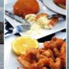 Si proche de l'Espagne, prévoyez une escapade gourmande à Fontarrabie ou San Sebastian, réputées pour leurs tapas et pintxos !