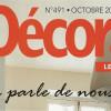 Chambre d'hôtes Atlantikoa dans Art et Décoration – Octobre 2013