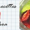 Recette des tomates confites ou poivrons confits