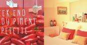 Week-end en chambre d'hôtes pour la Fête du piment d'Espelette 2013