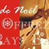 Votre cadeau de Noël : un séjour en chambre d'hôtes au Pays basque