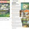 Chambre d'hôtes Atlantikoa dans L'Express – Mai 2014
