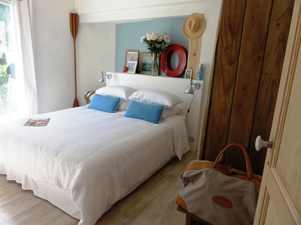 Chambre maison d'hôtes charme design Biarritz Pays Basque Bayonne on
