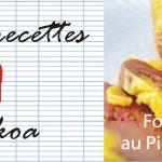 Atlantikoa B&B - recette foie gras mi-cuit maison piment d'Espelette