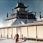 Exposition Mongolie musée Albert Kahn Boulogne