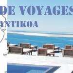 Atlantikoa chambre d'hôtes - pays basque