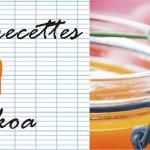 Atlantikoa chambre d'hotes Pays Basque - recette confiture d'abricot lavande