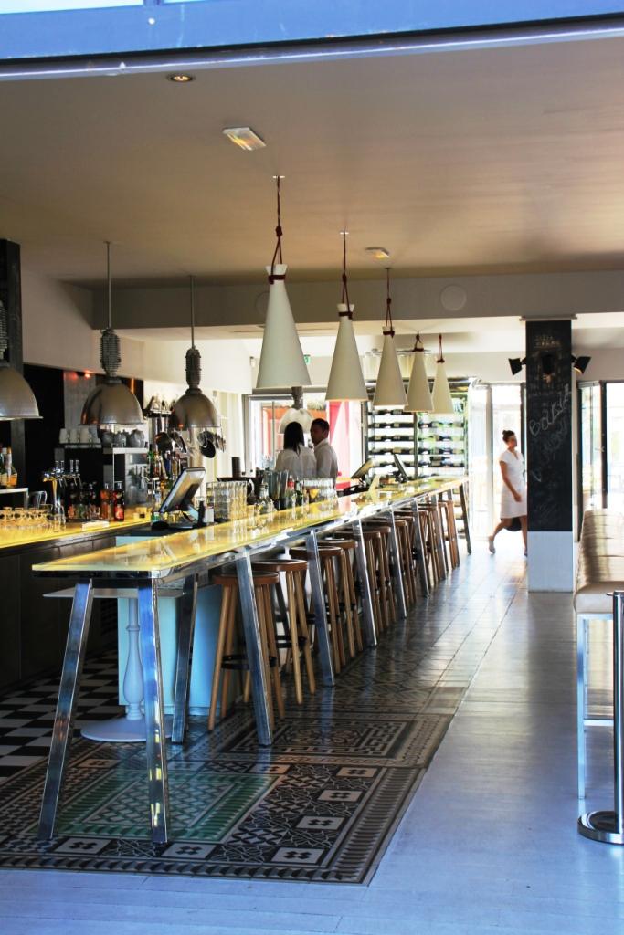 Restaurant la corniche pyla - Restaurant dune du pyla ...