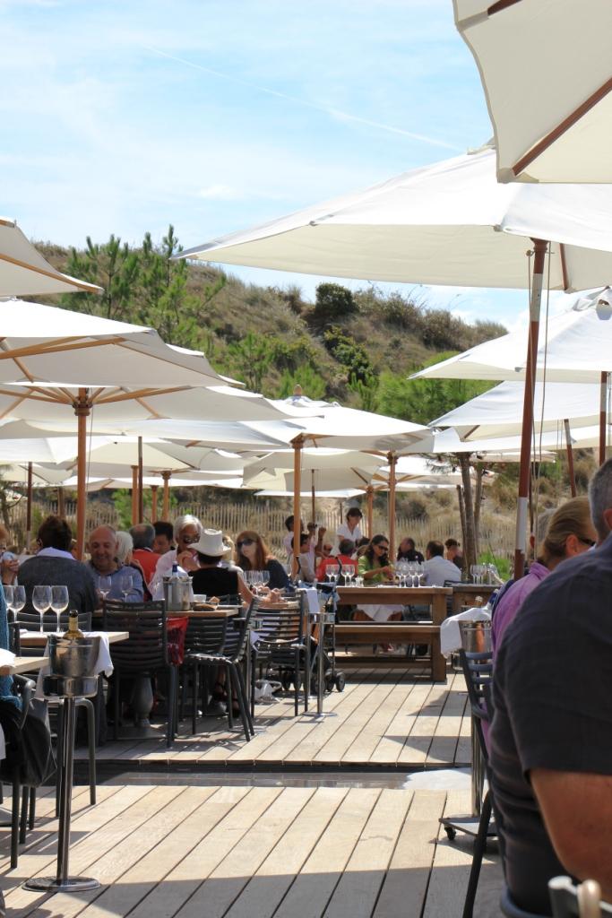 La coorniche hotel restaurant pyla bassin arcachon atlantikoa chambre d 39 h tes au pays basque - Hotel dune du pilat ...