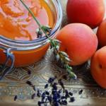 Recette confiture d'abricot lavande maison (3)