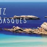 Atlantikoa chambre d'hôtes pays basque photo Côte des Basques