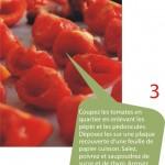 Recette tomates confites